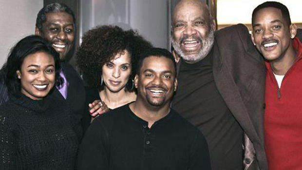 """The stars of """"Fresh Prince"""": Where are they now?"""
