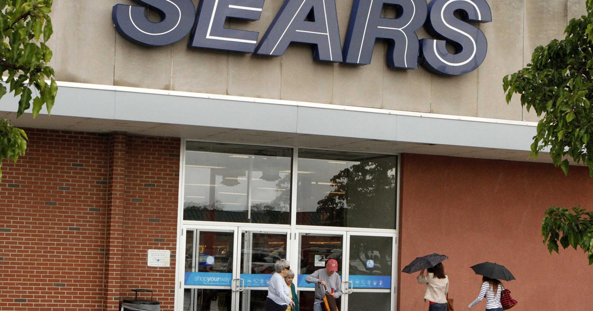 Sears Holdings Announces Receipt Of Proposal From ESL Investments