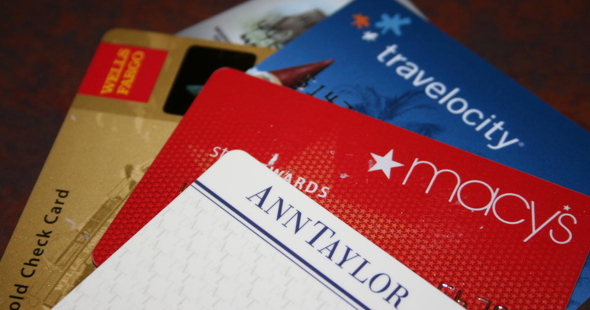 12 best credit card offers for 2012 - CBS News