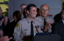 L.A. arson suspect recognized from prior incident