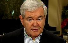 Gingrich: Romney is a liar