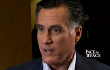 Romney expecting battle with Santorum for N.H.
