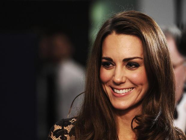 Kate Middleton turns 30