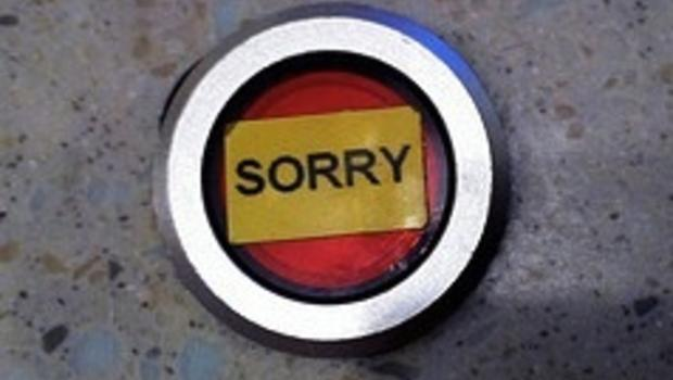 7 Tips On How To Apologize In The Business World Cbs News
