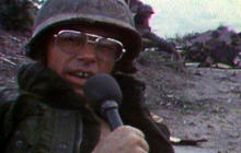 Remembering CBS News' Threlkeld