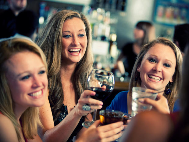 Eat less, drink up: 6 diets that let you booze