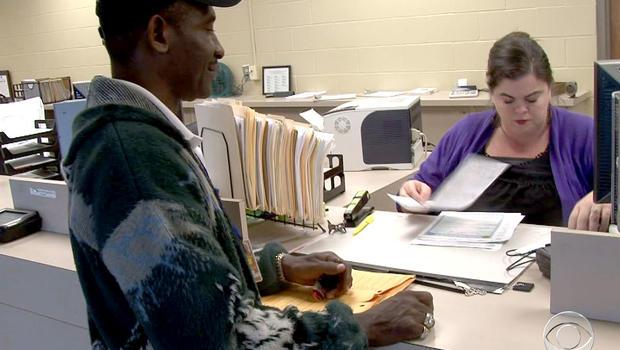 South Carolina, Junior Glover, voter ID