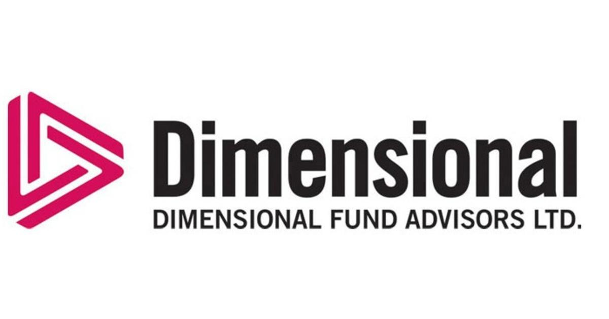 Image result for dimensional funds logo