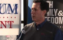 Santorum's official Iowa winner- but will it matter?