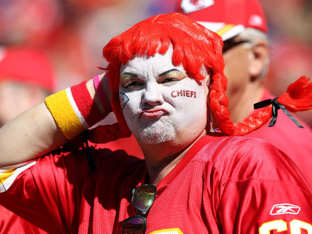 117b1677314 Tampa Bay Buccaneers - The NFL's most passionate fans - Pictures - CBS News