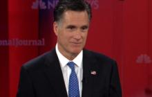 "Romney's ""self deportation"" plan draws laughs"