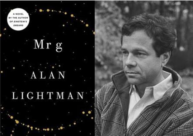 Mr g, Alan Lightman