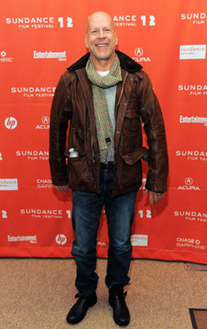 Sundance 2012 Fashion