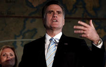 Romney lays out plan for tax reforms
