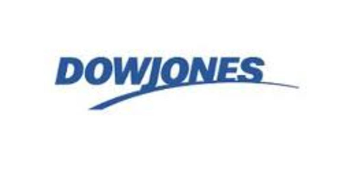 The Silliness Of The Dow Jones Industrial Average Cbs News