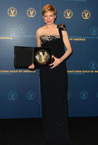Directors Guild Awards 2012