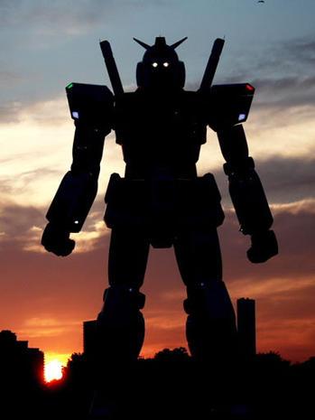 16 creepiest robots ever