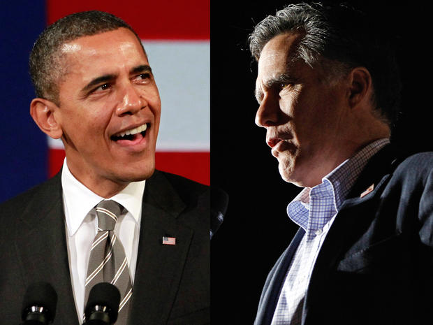 Who's cooler singer? Obama or Romney?