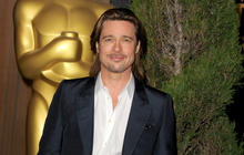 Oscar nominees luncheon 2012