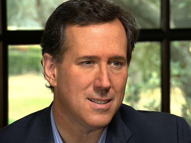 Are Santorum wins good for GOP's future?