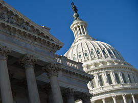 STOCK Act passes in Senate, heads for House