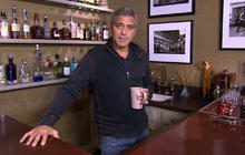 """Person to Person"": George Clooney outtakes"