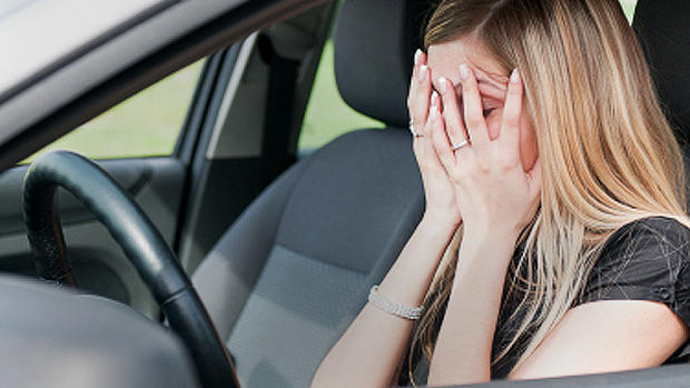 "Toxic new car smell? Top 10 ""worst"" cars for chemicals"