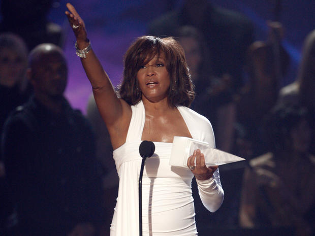 Whitney Houston's cause of death: Accidental drowning, cocaine use
