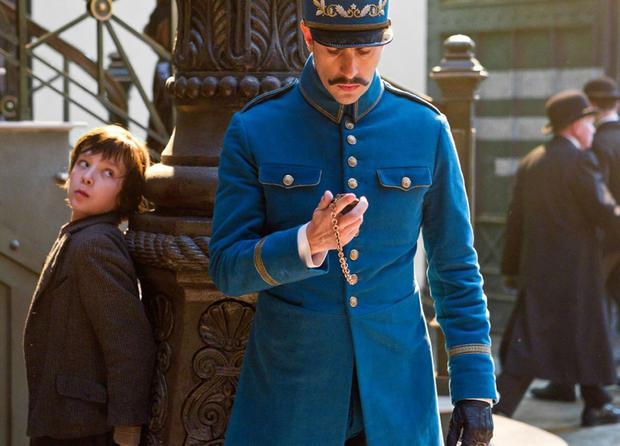 """Oscars 2012: """"Hugo"""""""