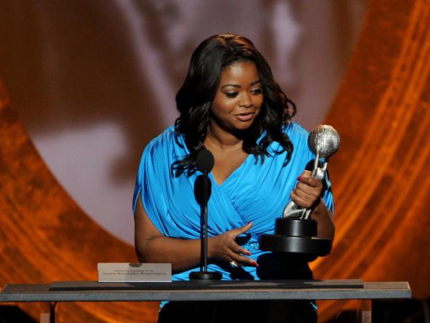 NAACP Image Awards highlights
