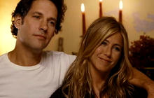 "Jennifer Aniston pulls topless scene from ""Wanderlust"""