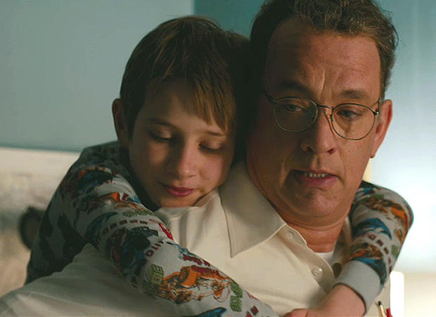 "Oscars 2012: ""Extremely Loud & Incredibly Close"""