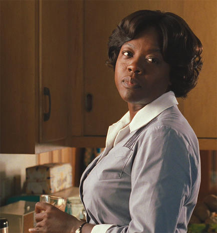 the help characters