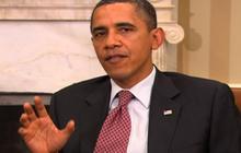 Obama pledges more pressure on Syria
