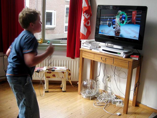 video games, wii, wii fit, kids,