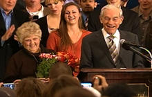 "Ron Paul: Our ""revolution"" is in Virginia"