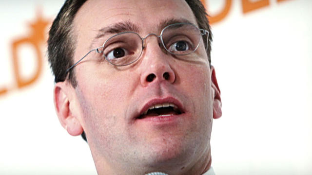 James Murdoch resigns from News International