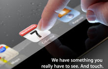 iPad 3 rumors ramp up ahead of Apple event