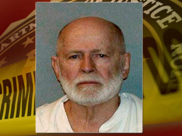 Bulger may have written 2 autobiographies