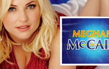 "Meghan McCain tells Playboy ""I love sex"""