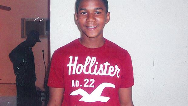 Fla. teen Trayvon Martin killed by neighborhood watch volunteer