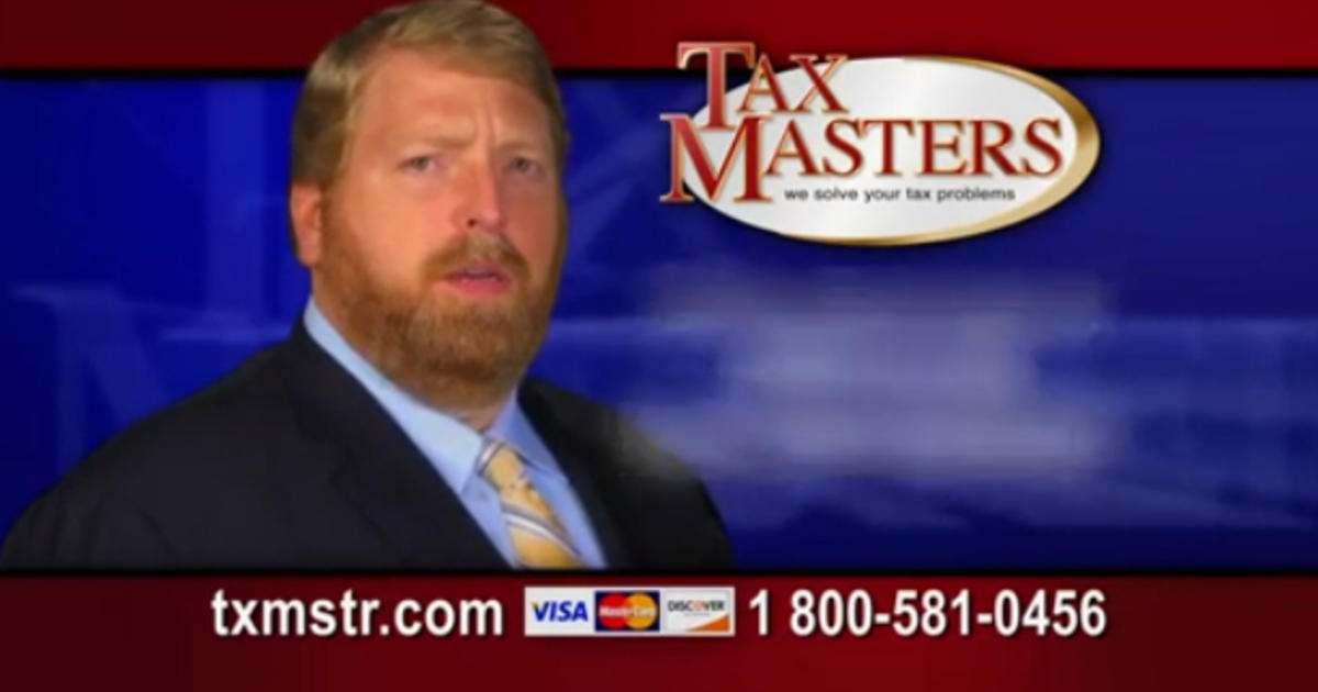 Taxmasters Bankruptcy Leaves Clients In The Lurch Cbs News