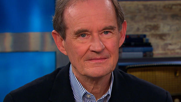 "Attorney David Boies on ""CBS This Morning"" Friday"