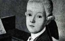 Lost Mozart work found