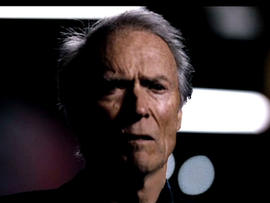 Clint Eastwood's Chrysler ad