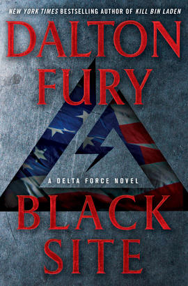 Black Site, Dalton Fury