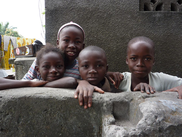 Children of the Congo