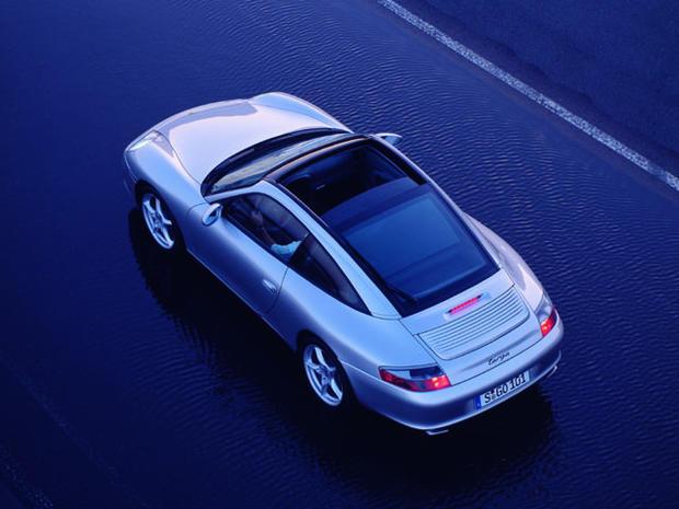 1967 Porsche 911 Through The Years Pictures Cbs News