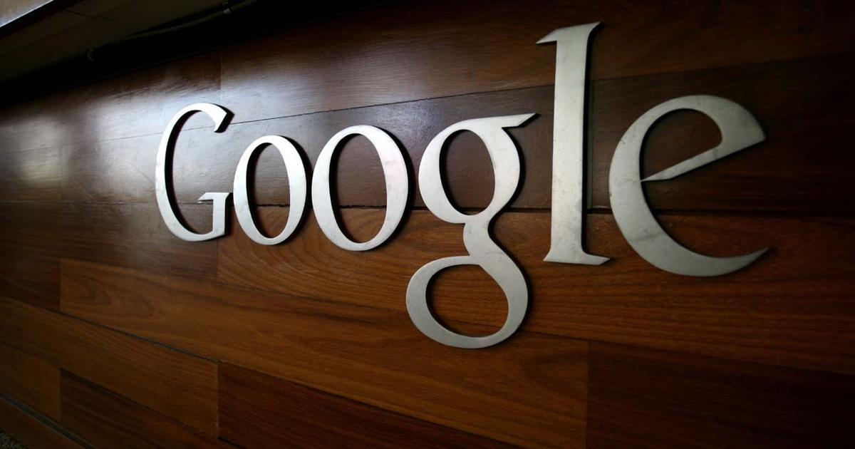 Google Buys 8 Robotics Companies In 6 Months Why Cbs News