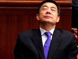 Bo Xilai scandal engulfs Chinese leadership